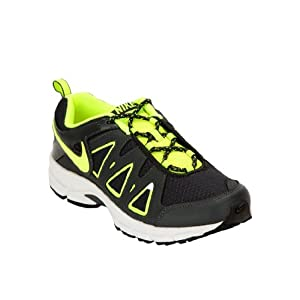 Absolute Black Running Shoes