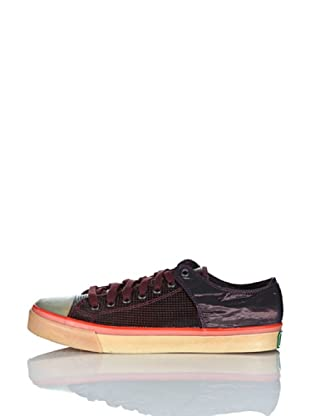 PF Flyers Sneakers Bob Cousy (Bordeaux)