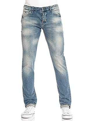 Meltin Pot Jeans Melton