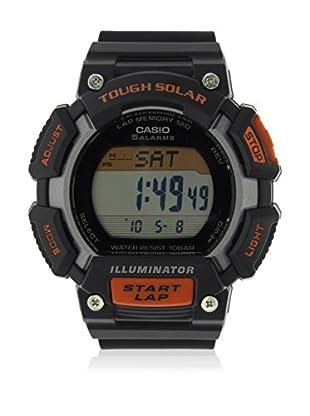 Casio Reloj con movimiento cuarzo japonés Man Stl-S110H-1A 48 mm