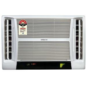 Hitachi QC-RAV513HUD 1.1 Ton Window AC