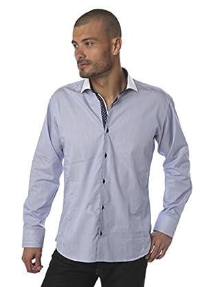Gazoil Camisa Jars (Azul Cielo)