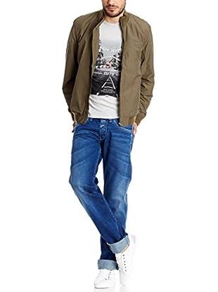 Pepe Jeans London Vaquero Crunch