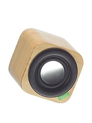 Bambeco Bamboo Bluetooth Speaker