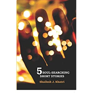 Five Soul: Searching Short Stories: 1