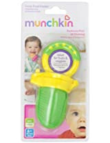 Munchkin Fresh Food Feeder (Colours May Vary)