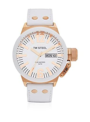 TW Steel Quarzuhr Woman CE1035 45 mm