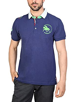Huntington Polo Club Poloshirt Warner