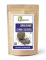 Organic Chia Seeds - 250 gram / Certified Organic