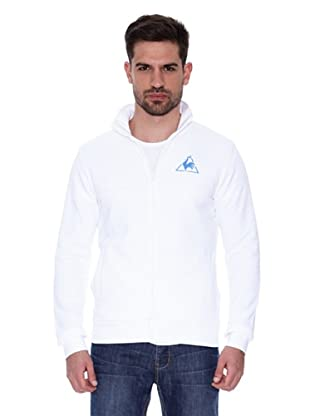 Le Coq Sportif Chaqueta Fz M Chronic (Blanco)