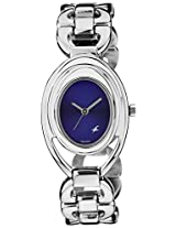 Fastrack Analog Purple Dial Women's Watch - 6090SM03