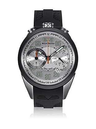 Bomberg Uhr mit schweizer Quarzuhrwerk Man 1968 39 mm