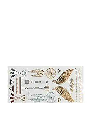 Ambiance Live Wandtattoo Pack of temporary tattoos