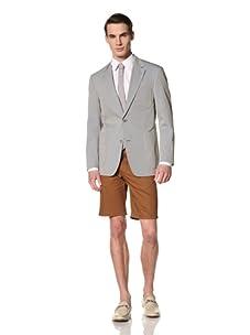 Ibiza Men's Casio Jacket (Grey)