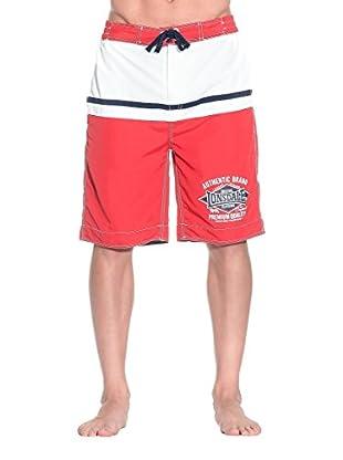 Lonsdale Shorts da Bagno Crediton