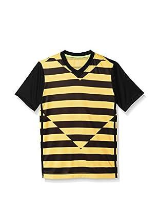 adidas Camiseta Manga Corta YB LR P BR