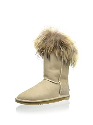 Australia Luxe Collective Women's Foxy Short Boot (Sand)