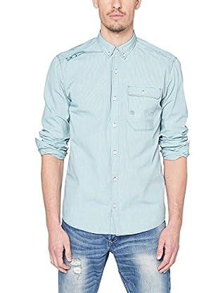 s.Oliver Camisa Hombre