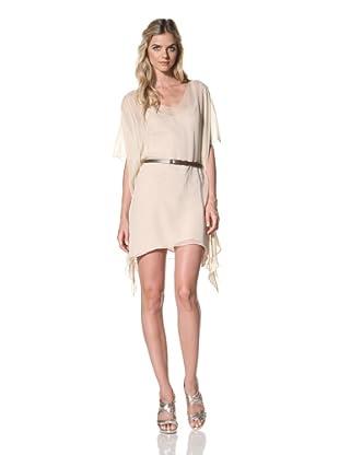 Susana Monaco Women's Hadley Dress (Bare)