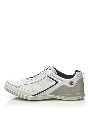 Timberland Casual Footwear CA Boat Sport (Weiß)