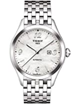 Tissot T-One Automatic Ladies Watch T0382071111700