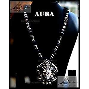AUrA-EArTH Gaurivaram 2 Necklace
