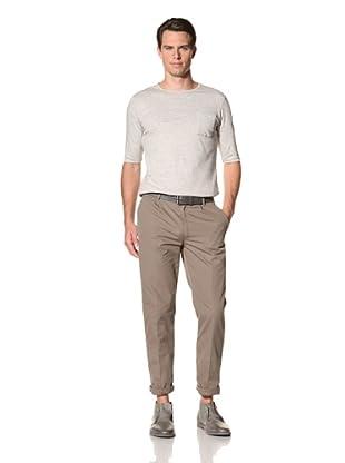 Camo Men's Oretto Trousers (Olive)