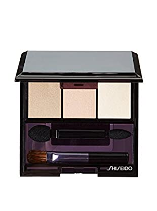 SHISEIDO Lidschattenpalette Luminizing Satin Eye Color Trio Be213 3 g, Preis/100 gr: 1233 EUR