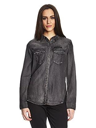 Broadway NYC Camisa Mujer Ceola