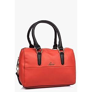 Lobelia Pink Box Bag Lavie