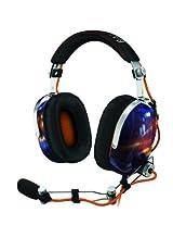 Razer Battlefield 4 Razer BlackShark Over Ear Noise Isolating PC Gaming Headset (RZ04-00720300-R3U1)