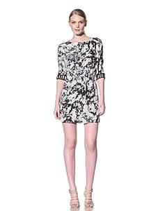 Rebecca Minkoff Women's Sunny Dress (Multi)