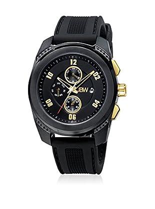 JBW Reloj de cuarzo Man J6264B  44 mm
