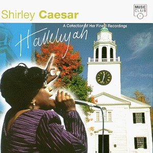 Hallelujah-Collection Of Her Finest Recordings