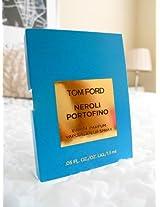 Tom Ford Private Blend Neroli Portofino Eau de Parfum Sampler Vial Spray 0.05 oz/ 1.5 ml