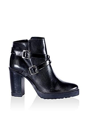 UMA Zapatos abotinados Anita
