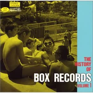 The History Of Box Records Vol.1