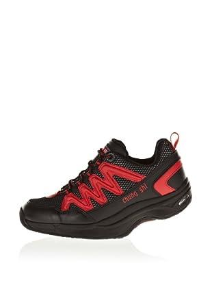 Chung Shi Zapatillas Balance Step Magic (Negro)