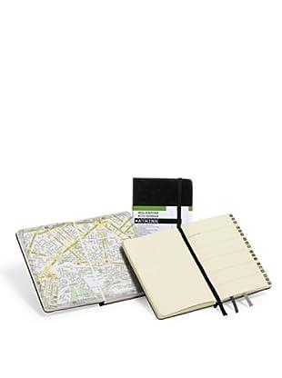 Moleskine City Notebook Atenas