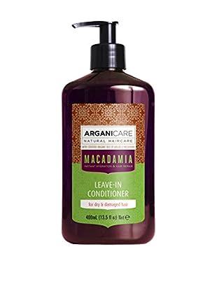 ARGANICARE Bálsamo Capilar Sin Aclarado Macadamia For Dry & Damaged Hair X