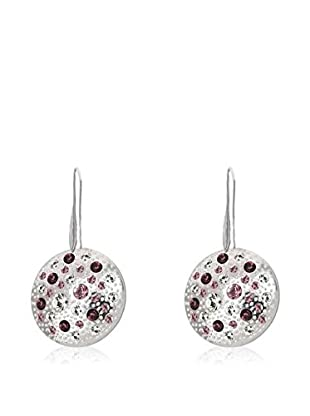Kristall Boutique Made with Swarovski Elements Pendientes Sun