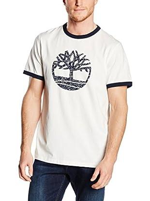 Timberland T-Shirt Tfo Ss Tree Logo Rng