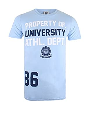 Varsity Team Players T-Shirt Property Of Varsity