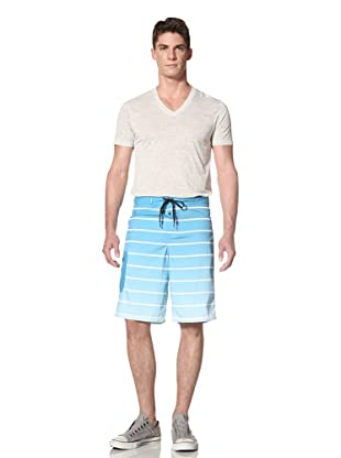 Two Thirds Men's Salinas Shorts (White)