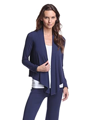 Between the Sheets Women's Well Played Cardigan (Navy)