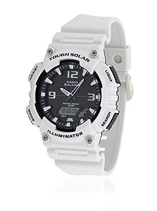 Casio Reloj con movimiento cuarzo japonés Unisex Unisex Unisex Unisex Aq-S810Wc-7A 46.0 mm