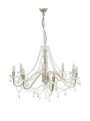Home Ideas Lámpara De Araña Cristine