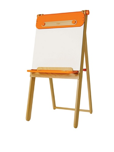 P'kolino Art Easel, Orange