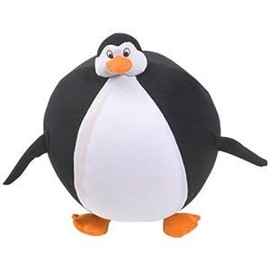 Bouncers penguin