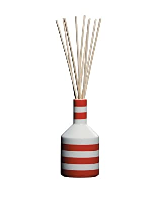 Serene House Porcelain Bouteille Reed Diffuser, Provence